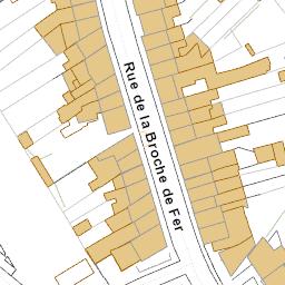 nouvelles promotions Site officiel détaillant Rue de la Broche de Fer 230 - Mouscron