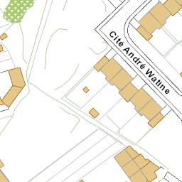 prix de la rue expédition gratuite sélectionner pour plus récent Rue de la Broche de Fer 241 - Mouscron